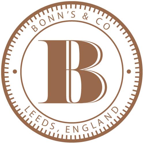 Bonn's & Co - return to top